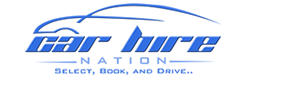 Car Hire Nation Logo