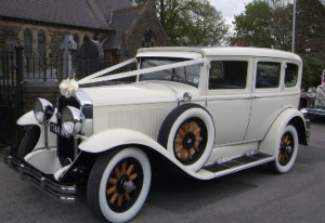 weddingcars